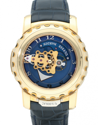 Ulysse Nardin - Freak - 026-88