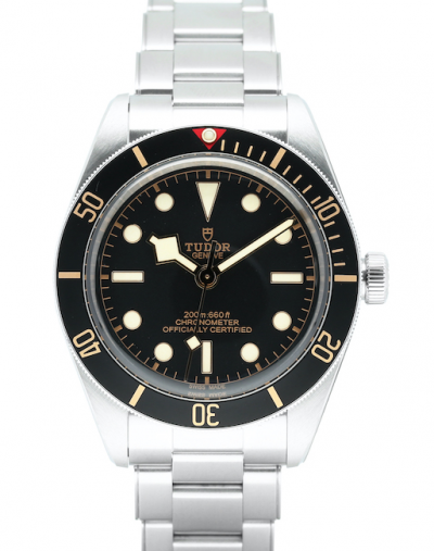 Tudor - Black Bay Fifty-Eight  - 79030N