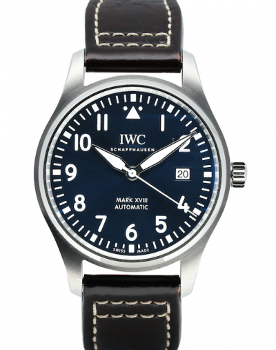 IWC - Pilots Mark XVIII - IW327004  EDITION