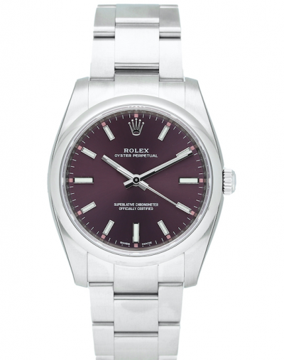 Rolex - Oyster Perpetual - 114200
