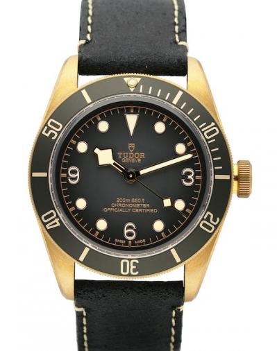 Tudor - Black Bay Bronze - 79250BA