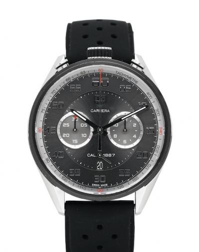 Tag Heuer - Carrera Calibre 1887 - CAR2C12-0