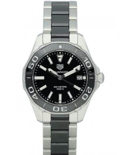 Tag Heuer - Aquaracer - WAY131A