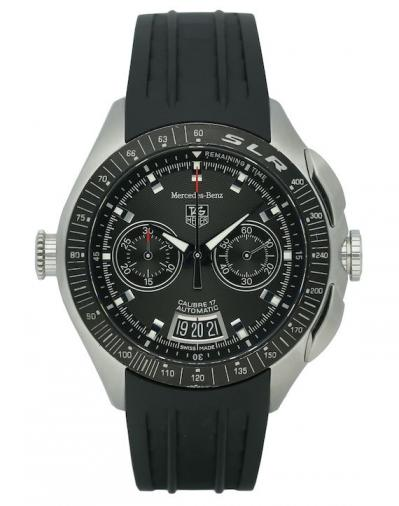 Tag Heuer - SLR Mercedes Benz Ltd Ed - CAG2111