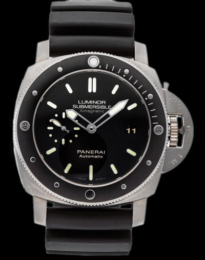 Panerai  - Luminor Submersible 1950 - PAM00389