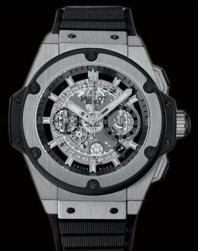 Hublot - King Power - 701.NX.0170.RX