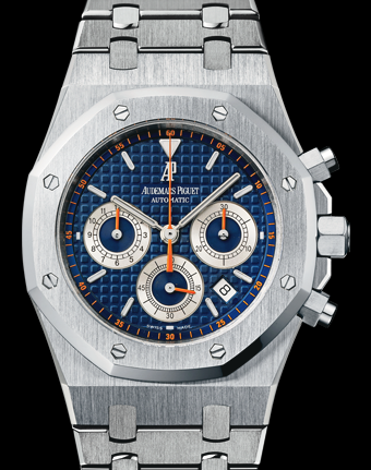 Audemars Piguet - Royal Oak - 26300st.oo.1110st.07