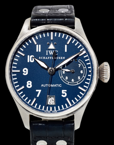 IWC - Big Pilots - IW500202