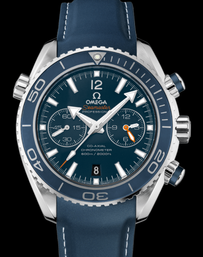 Omega - Planet Ocean 600m Co-axial Chronograph - 232.92.46.51.03.001