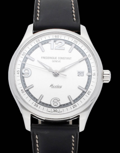 Frederique Constant - Index/Healey - FC-303WGH5B6