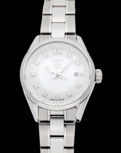 Tag Heuer - Carrera Ladies - WV1411