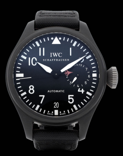 IWC - Big Pilots - IW501901
