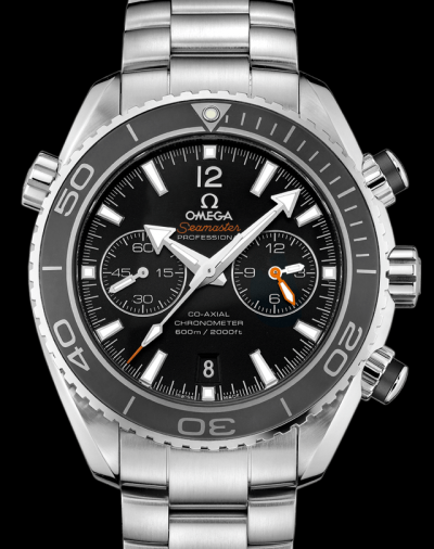 Omega - Planet Ocean 600m Co-axial Chronograph - 232.30.46.51.01.001