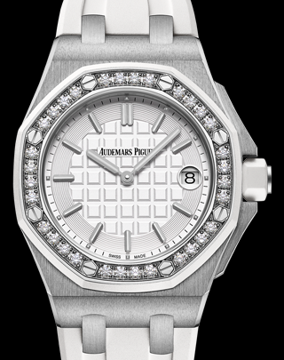 Audemars Piguet - Royal Oak Offshore - 67540SK.ZZ.A010CA.01