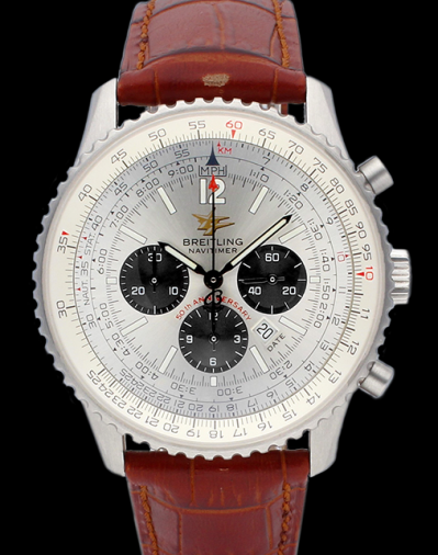 Breitling  - Navitimer 50th Anniversary - A41322 Limited Edition
