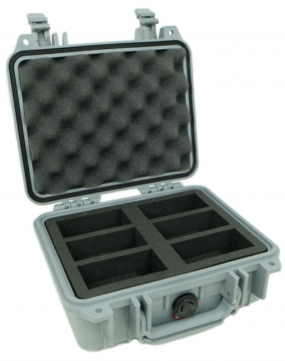 Peli Watch Case (6x)