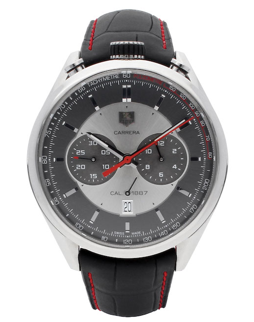 Tag Heuer - Carrera Calibre 1887 - CAR2C11-0