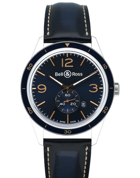 Bell And Ross - Vintage 123 - BR123-95-SP