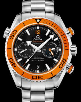 Omega - Planet Ocean 600m Co-axial Chronograph - 232.30.46.51.01.002
