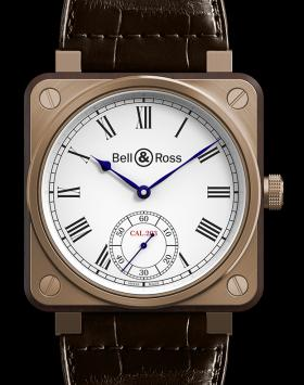 Bell And Ross - Instrument De Marine - BR01-CM-203