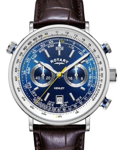 Rotary - Henley - GS05235/05