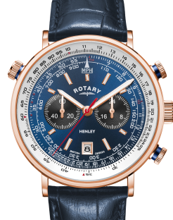 Rotary - Henley - GS05237/05
