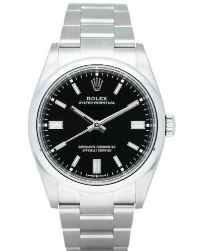 Rolex - Oyster Perpetual 36 - 126000