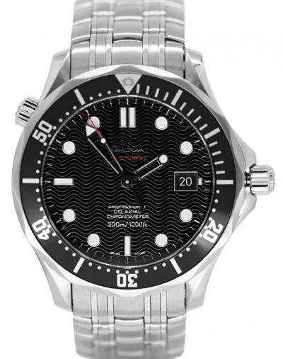 Seamaster Diver 300m Co-Axail
