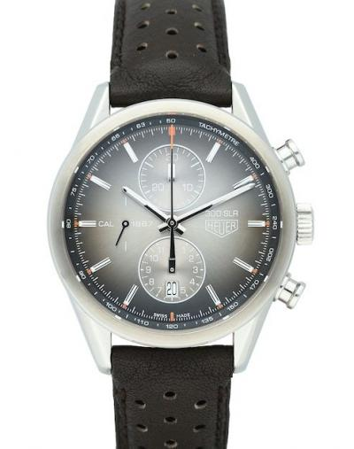 Tag Heuer - Carrera 300 SLR Limited Edition - CAR2112.FC6267