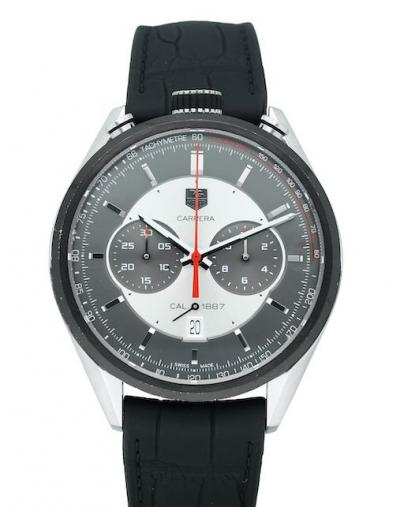 Tag Heuer - Carrera Calibre 1887 - CAR2C11-0 Jack Heuer