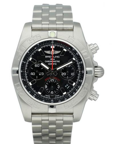 Breitling  - Chronomat Evolution - AB0110