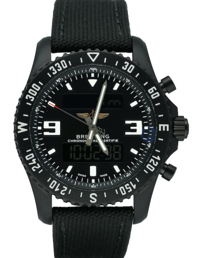 Breitling  - Chronospace Military - M78367101