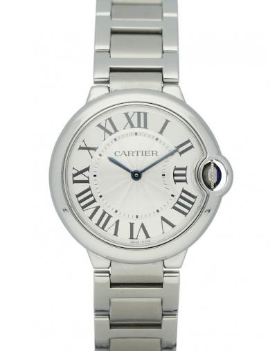 Cartier - Ballon Bleu - 3005