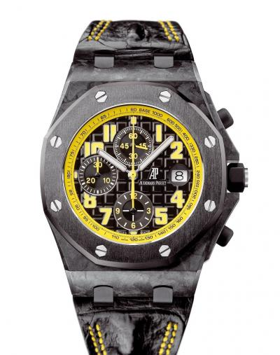 Audemars Piguet - Royal Oak Offshore - 26176FO-OO-D101CR-03 (Bumble Bee)
