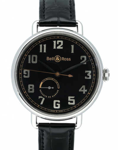 Bell And Ross - Heritage - WW1-97
