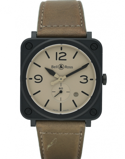 Bell And Ross - BRS-64 - BRS-64
