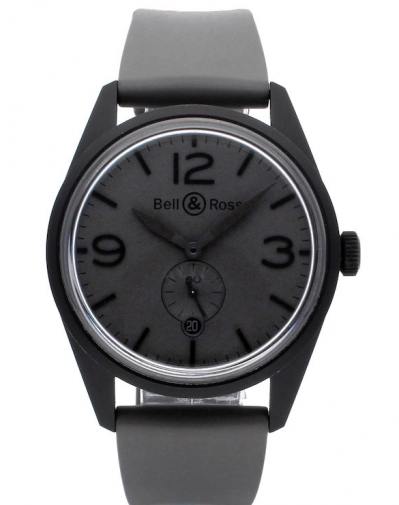 Bell And Ross - Vintage 123 - BR123-95-SC