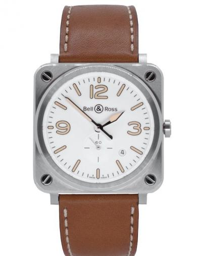 Bell And Ross - Heritage - BRS-64-S